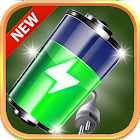 Battery Saver 2018 - Power Doctor icon