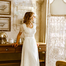 Wedding photographer Sasha Pavlova (Sassha). Photo of 23.02.2018