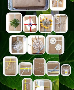 Download Gift Wrapping Ideas Free