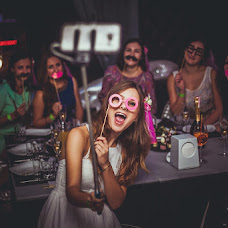 Wedding photographer Andrey Grigorev (Baker). Photo of 07.09.2015
