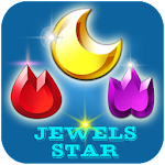 Jewels Star 2018 Icon