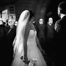 Wedding photographer Catherine Roujean (roujean). Photo of 30.10.2018