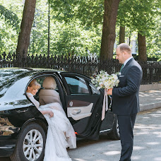 Wedding photographer Luiza Smirnova (luizasmirnova). Photo of 10.09.2017