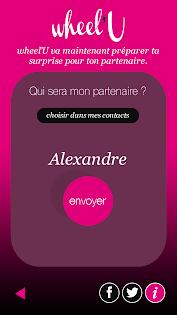 Android/PC/Windows的Wheel'U (apk) 游戏 免費下載 screenshot