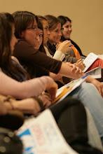 Photo: XIII Jornada Internacional de Comunicación Siglo XXI ¿Cómo salir juntos de la crisis? Público