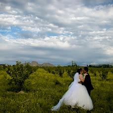 Wedding photographer Dastan Umottegin (umottegin). Photo of 20.06.2016