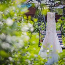 Wedding photographer Renat Zaynetdinov (Renta). Photo of 07.08.2017