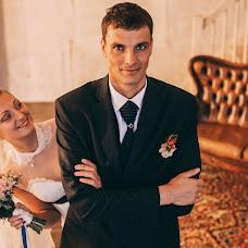 Wedding photographer Tatyana Dukhonina (Tanusha33). Photo of 19.12.2015