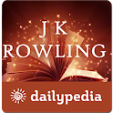 J K Rowling Daily icon
