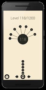 Crazy AA Wheel -2d Circle Game v2.0