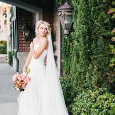 Wedding photographer Julia Sharapova (jsharapova). Photo of 27.01.2018