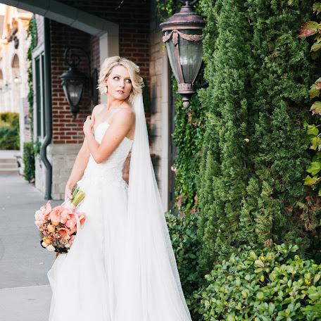婚姻写真家 Julia Sharapova (jsharapova). 27.01.2018 の写真