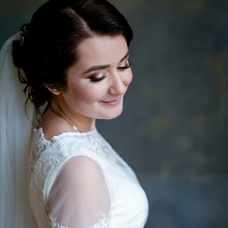 Wedding photographer Irina Ilchuk (irailchuk). Photo of 12.01.2018