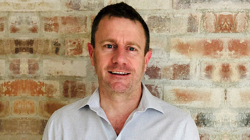 Simon Ward, founder and CEO of Floatpays.