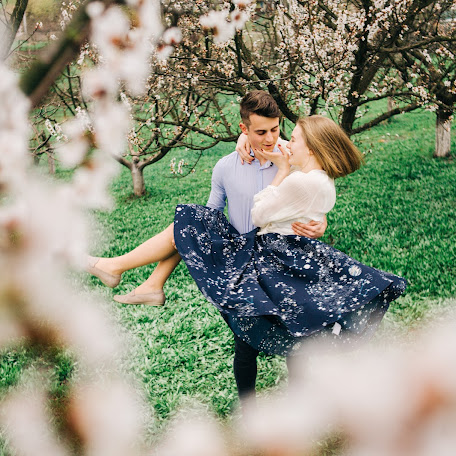 Wedding photographer Tatyana Sukhovenko (Tatianke). Photo of 11.04.2016