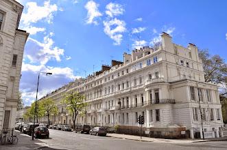 Photo: Notting Hill(c) Adeline K