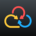 FEX.NET: Cloud Storage icon