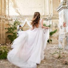 Wedding photographer Andrey Yakimenko (razrarte). Photo of 19.06.2017