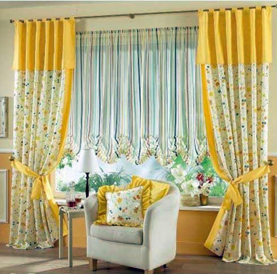 Curtain design ideas 2017 android apps on google play - Curtain photo designs ...