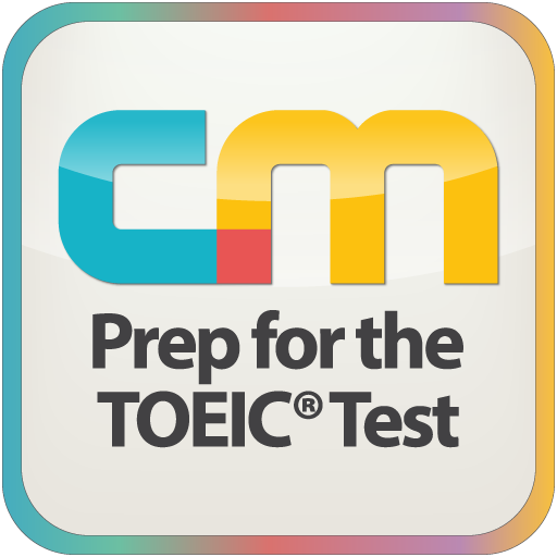 CM TOEIC® .. file APK for Gaming PC/PS3/PS4 Smart TV
