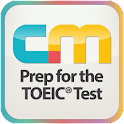 CM Prep for the TOEIC® Test icon