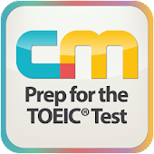 CM Prep for the TOEIC® Test