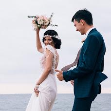 Wedding photographer Kristina Korotkova (Kirstan). Photo of 06.09.2017