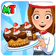 My Town : Bakery & Cooking Kids Game apk