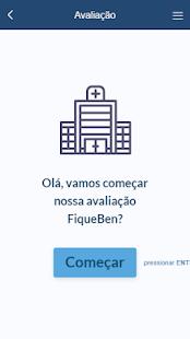 FiqueBen - náhled