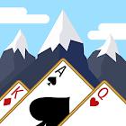 Tri Peaks Solitaire icon