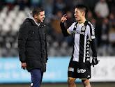 Europa League: un groupe (quasi) complet pour Charleroi contre le Partizan