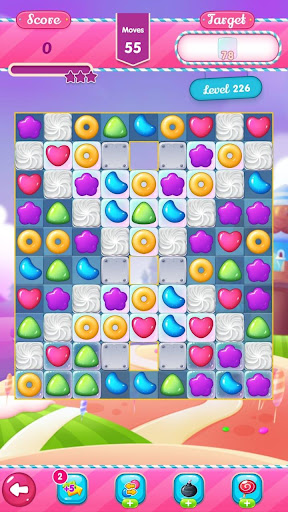 Candy Blast: Pop Mania -  Match 3 Puzzle game 2020 android2mod screenshots 3