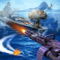 Sea War Battleship icon