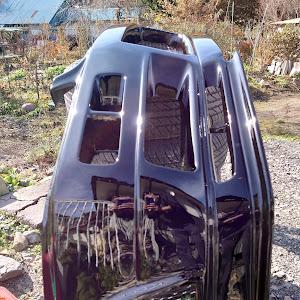 スカイライン ENR34 のカスタム事例画像 ぽちさんの2020年12月06日14:26の投稿