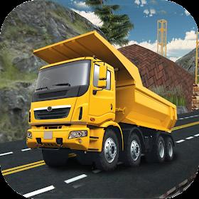 Truck Speed Driving 2016