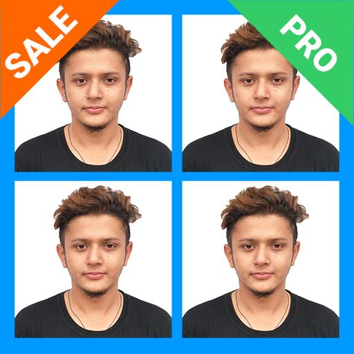 Passport Size Photo Maker Apps On Google Play