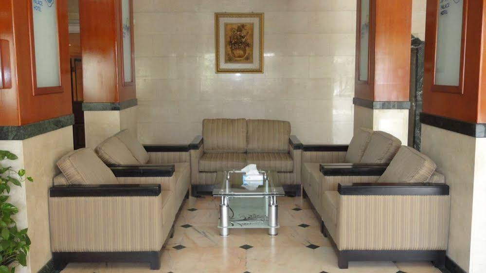 Madina Palace Jeddah