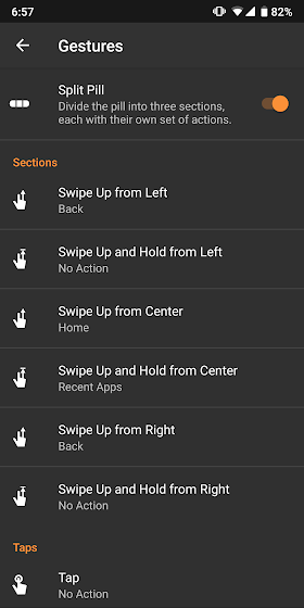 Navigation Gestures 1.3.1-18_07_22_1216_59 [Premium] APK