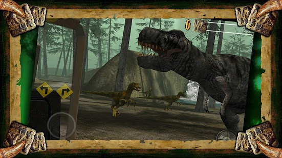 Dinosaur Safari Unlocked- screenshot thumbnail