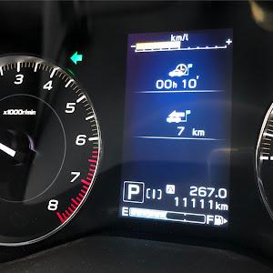 インプレッサ スポーツ GT7のカスタム事例画像 nabefukuさんの2020年10月10日13:59の投稿
