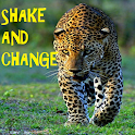 Leopards SHAKE and Change LWP icon