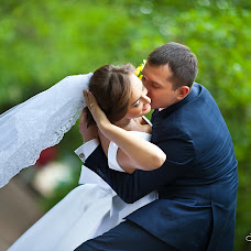 Wedding photographer Vitaliy Sorokin (Sorokin). Photo of 04.05.2014