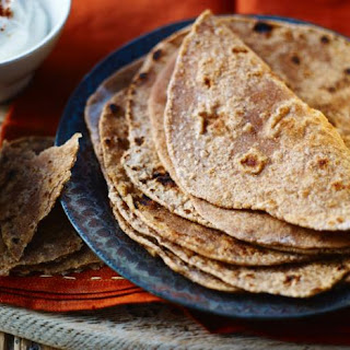 Chapati Flour Recipes.