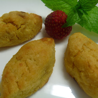 Macrobiotic Desserts Recipes