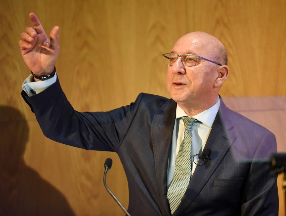 Exercise rules and sales bans fail the test of rationality, says Trevor Manuel - Business Day