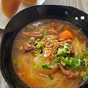 Bo Kho (Beef Stew)