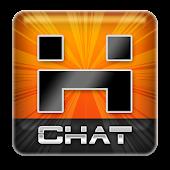 Free Download Hardline Chat APK for Samsung
