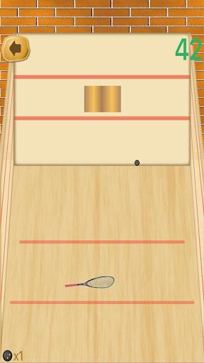 玩體育競技App|壁球 - 連續回擊免費|APP試玩