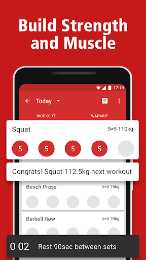 pMznlEyTQSyUQ i ZcQv1w yJCR5kC96AS5OgA2Jnt7OEtMLjNbLSN0MnuySvCe0aw - StrongLifts 5x5 Workout v2.5.10a [Pro] - Android Applications