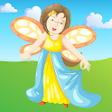 Fairytale Puzzles: Fun For a Princess or Prince icon